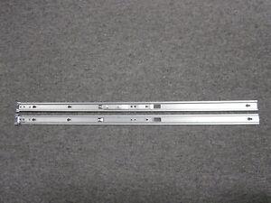 HP Proliant DL360 DL360p G8 G9 714515-001 Rack Mount Inner Rails Only