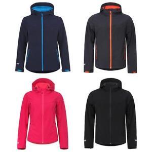 Icepeak-Softshelljacken-Outdoor-Jacken-Softshell-Jacke-Kinder-und-Erwachsene