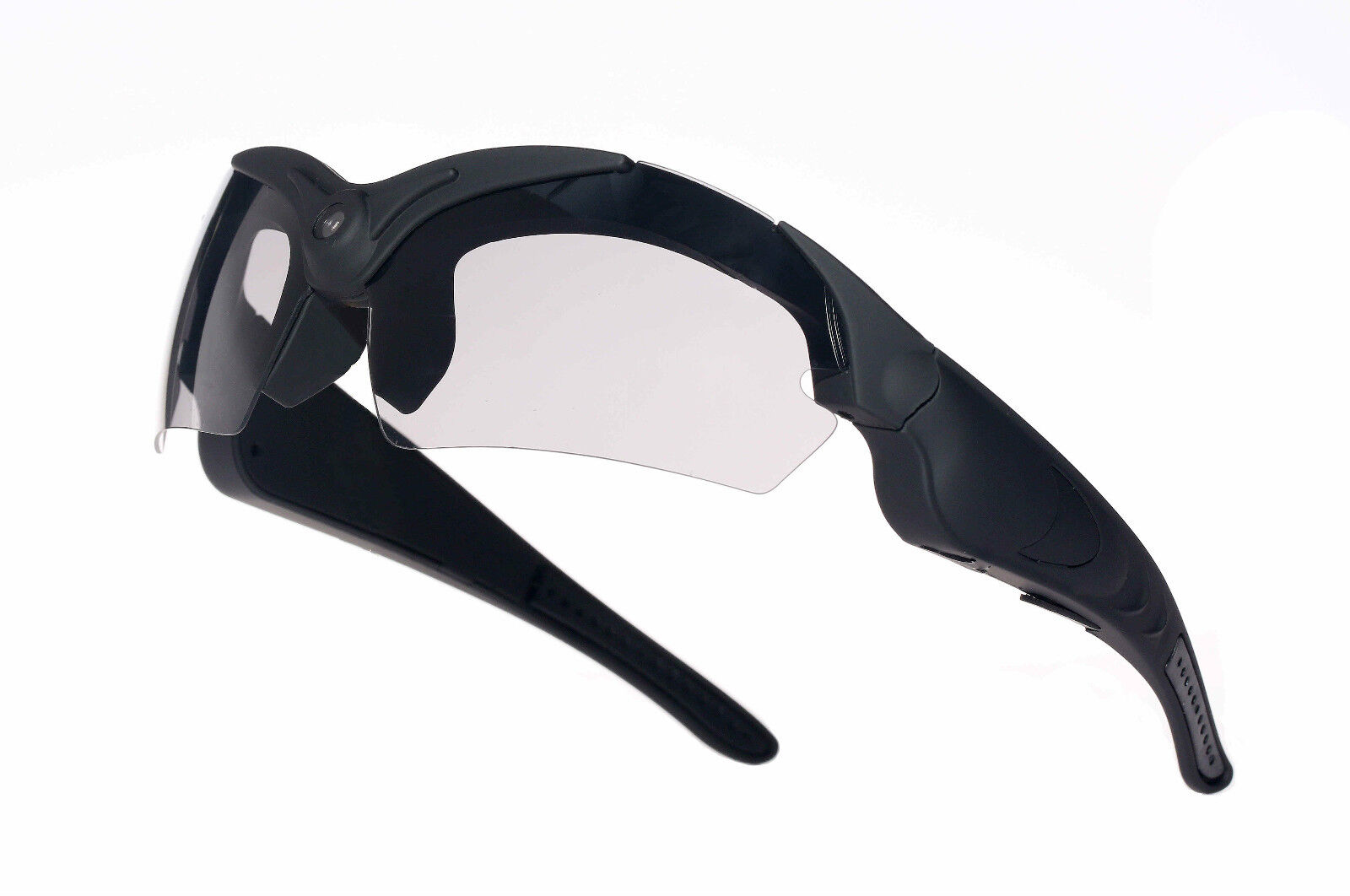 New POV Action Video Camera 720p HD High Resolution sports glasses + lenses