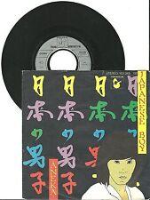 "Aneka, Japanese Boy, VG/VG 7"" Single 0488"