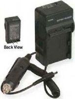 D-li78 D-l178 Charger For Pentax Optio M50 M60 S1 V20 W60 W80 Digital Camera