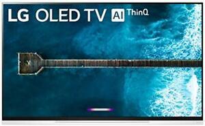 """LG Electronics OLED65E9PUA E9 Series 65"""" 4K Ultra HD Smart OLED TV (2019)"""