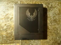 Halo 5 Guardians Steelbook Only From Collectors Edition Console + Extra