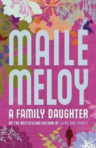 1 of 1 - A Family Daughter, Meloy, Maile, 0719566460, New Book