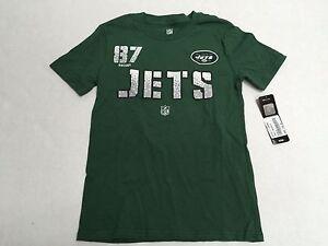La foto se está cargando New-York-Jets-Oficial-NFL-Apparel-Ninos-Jovenes- 941822726