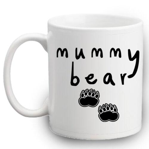 Mummy Daddy Baby Bear Gift SetNewborn To 2 YearsChristmas Gifts