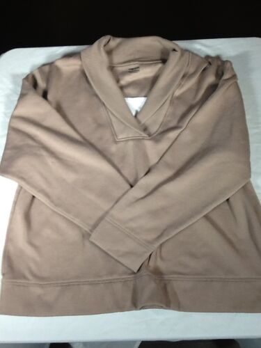 St408 Bobbi Brooks Women's Casual Sweater 3XL