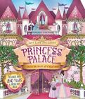 Lift, Look and Learn - Princess Palace: Uncover the Secrets of a Royal Palace by Jim Pipe (Hardback, 2014)