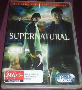 SUPERNATURAL-THE-COMPLETE-FIRST-SEASON-DVD-6-DISC-SET-REGION-4