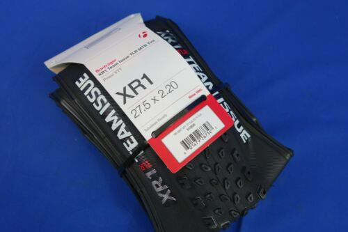 """Folding 650B TLR New Bontrager XR1 Team Issue 27.5/"""" x 2.20/"""" Mountain Bike Tire"""