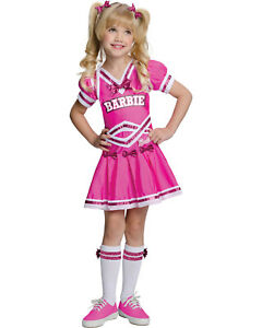 Image is loading Morris-Costumes-Toddlers-Tv-&-Movie-Characters-Barbie-  sc 1 st  eBay & Morris Costumes Toddlers Tv u0026 Movie Characters Barbie Dress Pink 2T ...