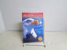 Harcourt Horizons Student edition on CD Grade 5 US History(2005 NEW(3-3-2