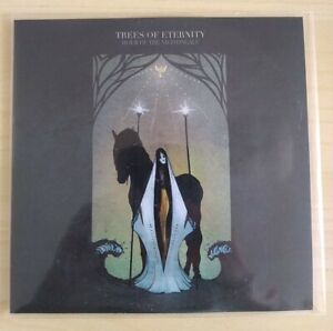 Trees of Eternity (feat. Mick Moss) Hour of the Nightingale CD Full Album