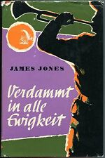 James Jones - Verdammt in alle Ewigkeit
