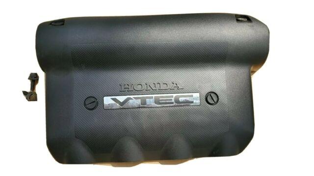 2007 2008 Honda Fit Vtec Engine Shroud Cover 17124