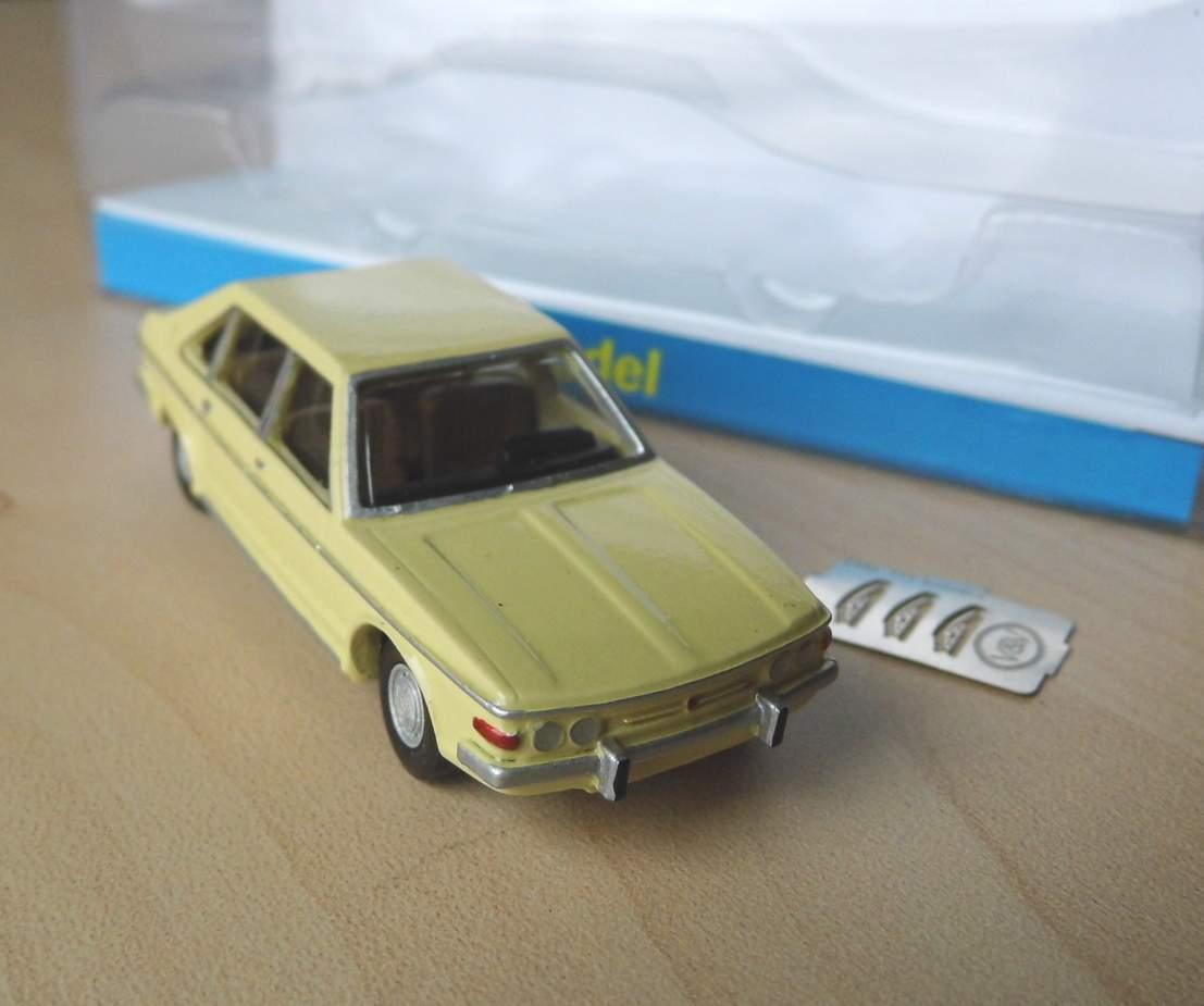 Tatra 613-1 de 1975 1975 1975 - 1 87 vv-Model f06b0b