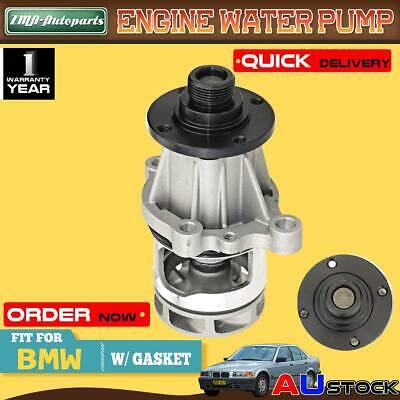 New BMW E30 318is M42 E36 318ti M44 E46 318Ci M43 Water Pump 11510393338