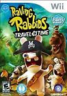 Raving Rabbids: Travel in Time (Nintendo Wii, 2010)