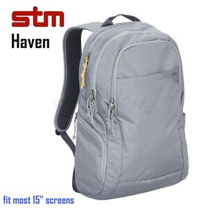STM-111-119P-Haven-15-034-Laptop-Backpack-Bag-Case-for-Apple-MacBook-Pro-amp-iPad-Air