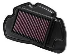 K&N AIR FILTER FOR HONDA PCX125 2010-2012 HA-1211