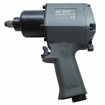 "Erfinderisch Impact Wrench / Gun / Ratchet 1/2"" Drive 590 Ft/lbs U S Pro Tools At039 100% Hochwertige Materialien"