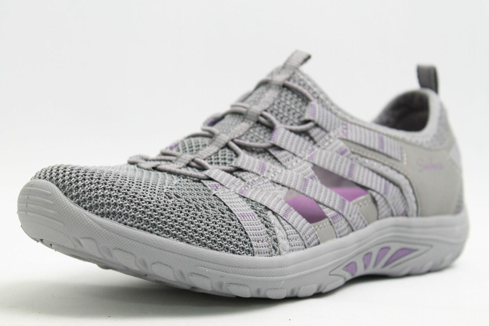 Schuhe Skechers Damen komfort Fit Relaxed Foam Luxe