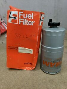 Fram PS8745 Fuel filter