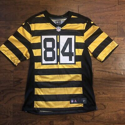 pittsburgh steelers bumblebee shirts