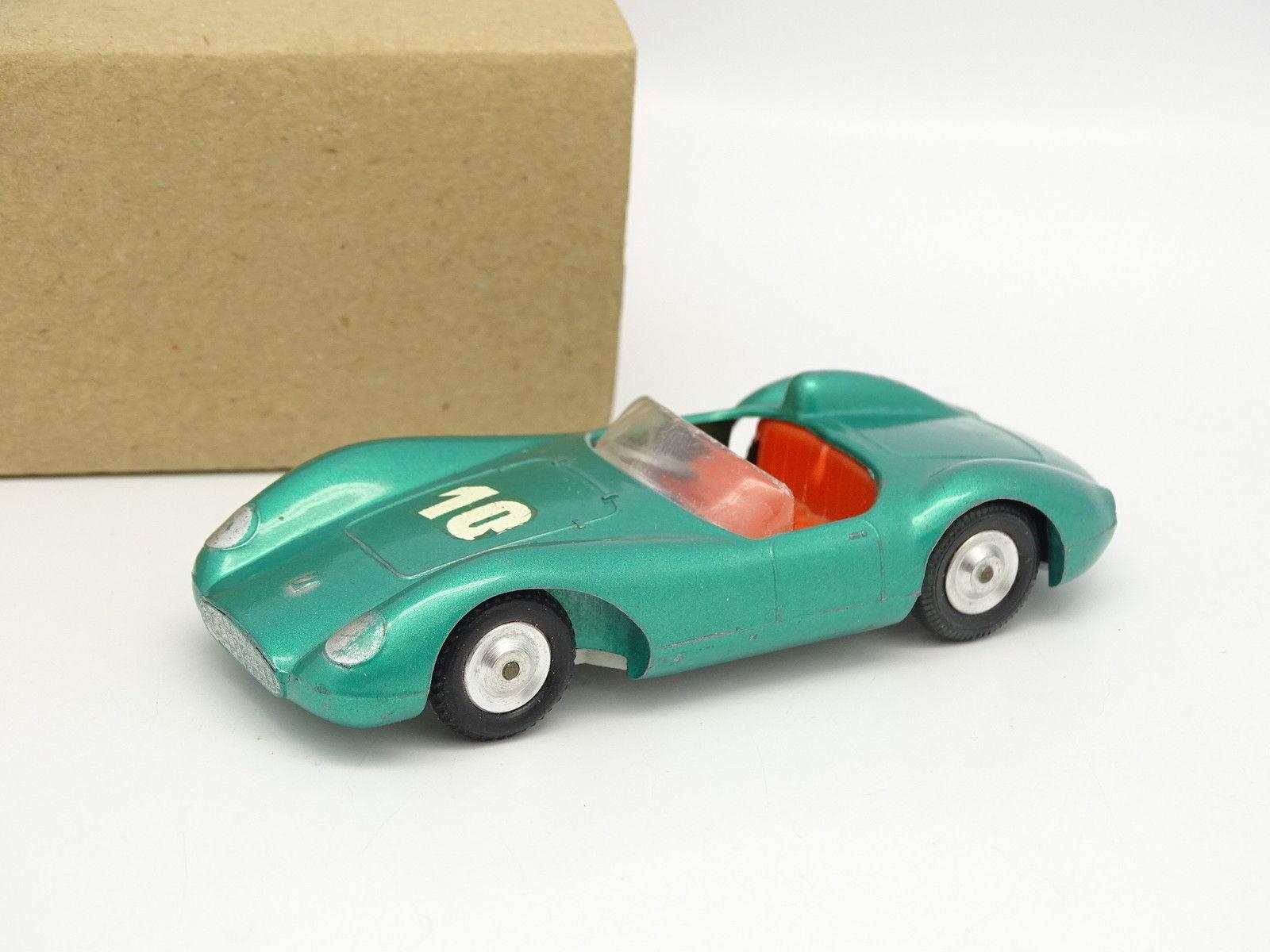 Gama SB 1 43 - Ferrari 500 TRC Verte