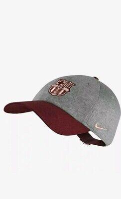 Royal Blue Barcelona Hat//Cap Heritage 86 Core Adjustable 852167 Nike Adult/'s