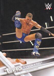 2017-Topps-Wwe-Wrestling-Trading-Card-2-Tyson-Kidd
