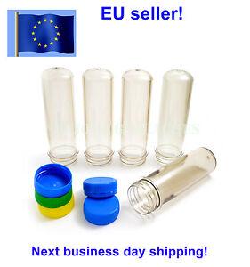 5-XL-BIG-PET-Micro-Geocaching-container-geocache-Petling-preform-soda-bottle