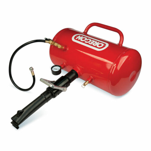 Oregon 67-221 Bead Seater Tire Inflator Tool Lawn Mower Tractor Replacement