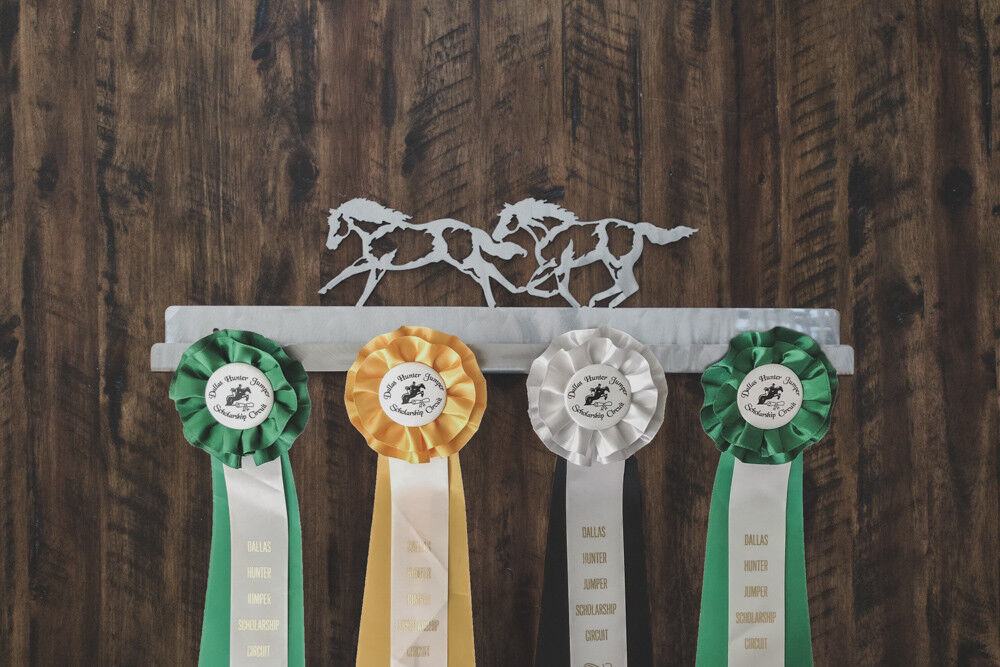 Horse Show Ribbon  Display, Holder, Hanger  discount promotions
