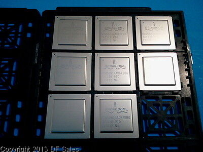 ETHERNET SWIT 24-PORT 10MBPS//100MBPS//1GBPS BROADCOM BCM56514A0KFEBG