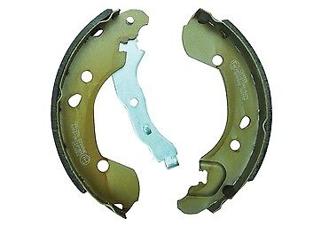 FULL SET QUALITY JURATEK HAND BRAKE SHOES JBS1022