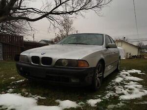 1999 BMW 540i Sedan 4.4L V8! $5000obo