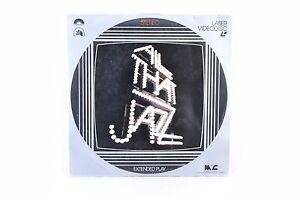 All-That-Jazz-Laser-Disc