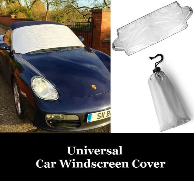 Winter Windscreen Snow Ice Frost Protector For MERCEDES SPRINTER 313 CDI