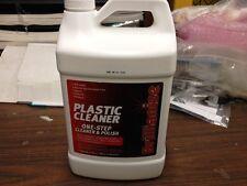 BRILLIANIZE POLISH & GLASS CLEANER 128oz  PLASTIC BOTTLE