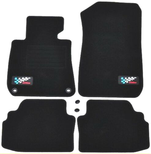 Pour BMW 3er E92 Coupé Tapis de Voiture Sol 2005-2013 Lsov