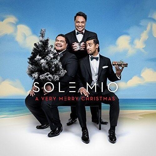 Sol3 Mio - Very M3rry Christmas [New CD] Australia - Import