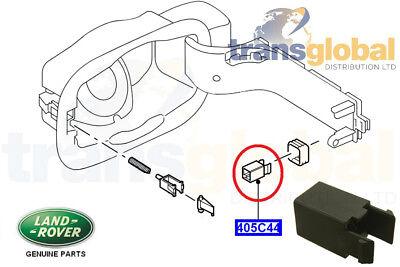 Vindingrijk Land Rover Discovery 3 4 Range Rover Sport Fuel Filler Door Flap Bezel Clip