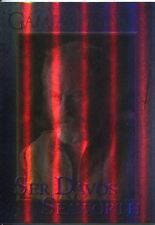 Game Of Thrones Season 3 Foil Parallel Base Card  45 Ser Davos Seaworth