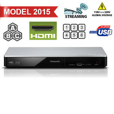 PANASONIC DMP-BDT270EB BLU-RAY PLAYER WINDOWS 7 X64 DRIVER