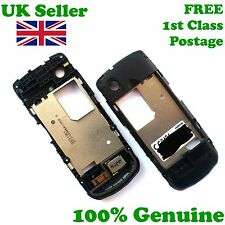 100% Genuine Nokia Asha 300 rear chassis housing+loud speaker+antenna aerial