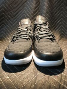 f4b03908077a74 Nike Men s Air Jordan CLUTCH Shoes Black White-Wolf Grey 845043-010 ...
