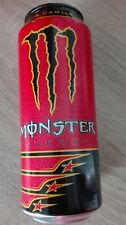 1 Volle Energy drink Dose Monster 44 Lewis Hamilton​ Formel Can Coca Cola BE0317