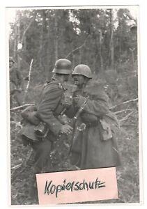 2-WW-Russland-am-22-08-42-Kampf-b-Kolodesi-Kradschtz-Btl-59-II-Pz-Gren-Rgt-40