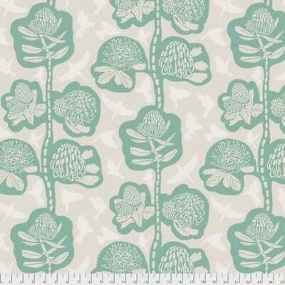 Anna Maria Horner Sweet Dreams PWAH125 Remains Midnight Cotton Fabric By Yd